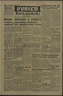 Kurier Koszaliński. 1950, listopad, nr 88