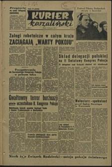 Kurier Koszaliński. 1950, listopad, nr 95
