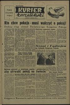 Kurier Koszaliński. 1950, listopad, nr 104