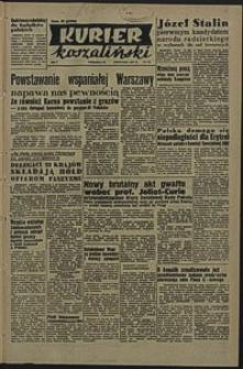 Kurier Koszaliński. 1950, listopad, nr 111