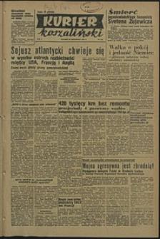 Kurier Koszaliński. 1950, listopad, nr 113