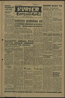 Kurier Koszaliński. 1950, listopad, nr 114