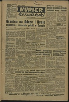 Kurier Koszaliński. 1950, listopad, nr 115