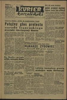 Kurier Koszaliński. 1950, grudzień, nr 141