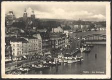 Stettin - Am Bollwerk