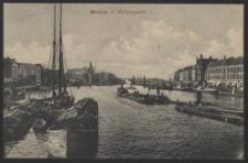 Stettin - Hafenpartie