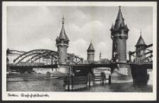 Stettin, Bahnhofsbrücke