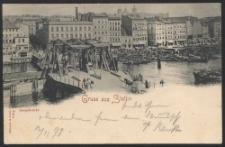 Gruss aus Stettin, Langebrücke
