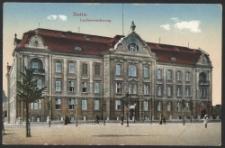 Stettin, Landesversicherung