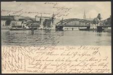 Gruss aus Stettin, Neue Brücke