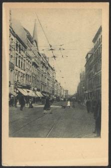 Stettin, Breitestraβe