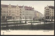 Stettin, Augustaplatz