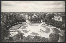 Stettin, [Kaiser Wilhelmplatz]