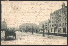 Stettin, Kaiser Wilhelmstrasse