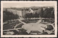 Stettin, Kaiser-Wilhelm-Platz