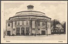 Stettin, Urania