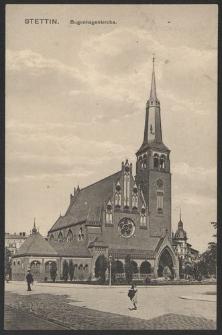 Stettin, Bugenhagenkirche