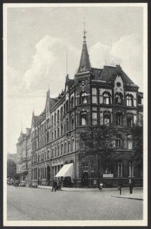 Hospiz des evangelischen Vereinshauses Stettin, Elisabethstr. 53