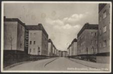 Stettin-Braunsfelde, Richthofen-Straβe