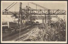Stettin - Reiherwerderhafen