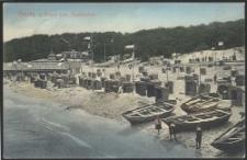 Göhren - Strand beim Familienbad