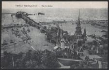 Seebad Heringsdorf - Seebrücke