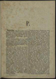 Encyklopedya rolnictwa i wiadomości związek z niem mających T. 5 : P - [ Ż ]