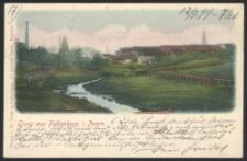 Gruss aus Falkenburg i. Pomm.