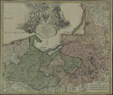 Regnum Borussiæ Gloriosis [...] Friderici III Primi Borussiæ Regis March. et Elect. Bran. inauguratum die 18 Ian. A.1701 [...]