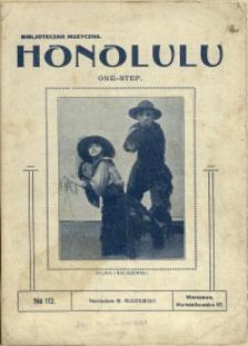 Honolulu : one-step