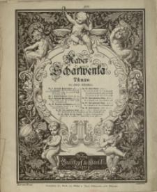 Polnische Nationaltänze : Op. 3 Nr 1, Es moll