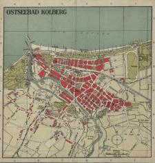 Ostseebad Kolberg