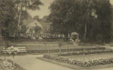 Stettin, Parkhaus