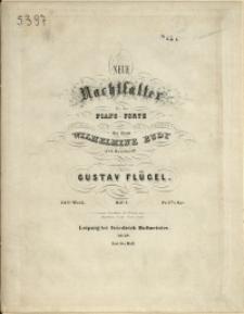 Neue Nachtfalter : für das Piano-Forte : 24tes Werk. 1