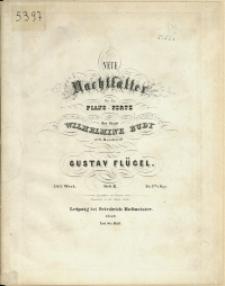 Neue Nachtfalter : für das Piano-Forte : 24tes Werk. 2