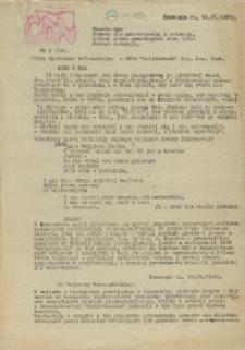 """CDN : pismo społeczno-informacyjne NSZZ """"Solidarność"""" Reg. Pom. Zach. 1983 nr 2"""
