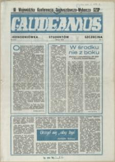 Gaudeamus. 1978 nr 1
