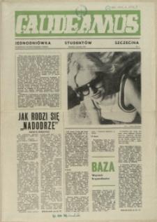 Gaudeamus. 1978 nr 2