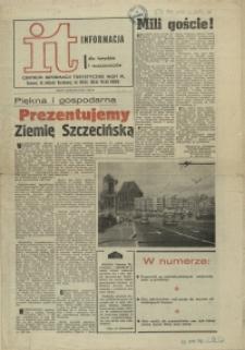 it Informacja dla Turystów i Wczasowiczów. 1973