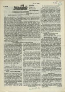 """Tygodnik Mazowsze : """"Solidarność"""". 1986 nr 192"""
