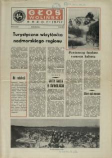 Głos Woliński. 1971