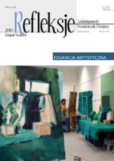 Refleksje : zachodniopomorski dwumiesięcznik oświatowy. 2010 nr 6