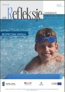Refleksje : zachodniopomorski dwumiesięcznik oświatowy. 2011 nr 3