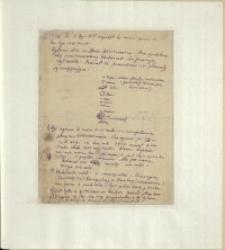 Listy Stanisława Ignacego Witkiewicza do żony Jadwigi z Unrugów Witkiewiczowej. List z 16.08.1925