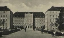 Stettin, Provinzialverwaltungsgebäude