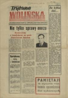 Trybuna Wolińska. [1957]