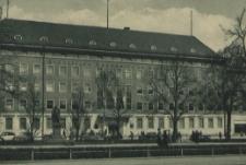 Stettin, Städtische Sparkasse