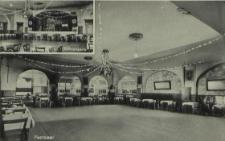 Podejuch, Gaststätte Reglitzgarten