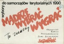 Wybory do samorządów terytorialnych 1990