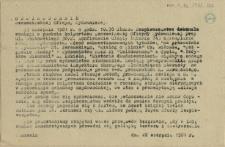 Oświadczenie Szczecińskiej Oficyny Wydawniczej